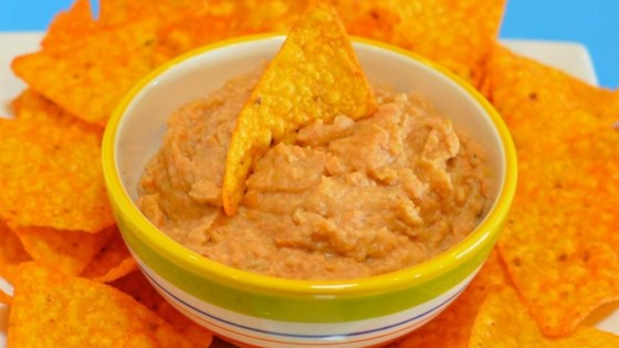 Photo of Pinto Bean Dip by PRESIDENTJIM