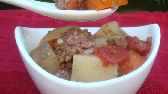 Photo of Down Home Country Stew by baysue82