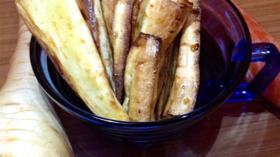 Photo of Glazed Parsnips by Lett101