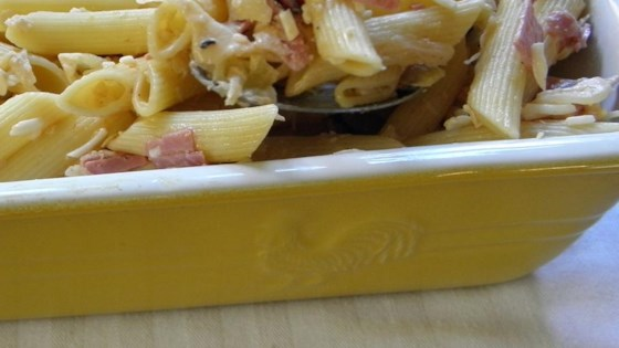 Photo of Reuben Pasta Salad by Tracey Ferrari Posner