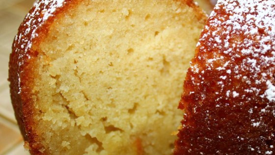 Photo of Kentucky Butter Cake by Suzanne Stull