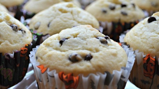 Photo of Nora's Special Chocolate Chip Muffins by Nora