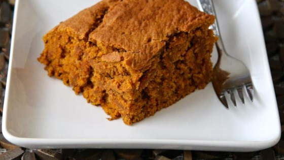Photo of Vegan Pumpkin Pie Blondies by Kelly S