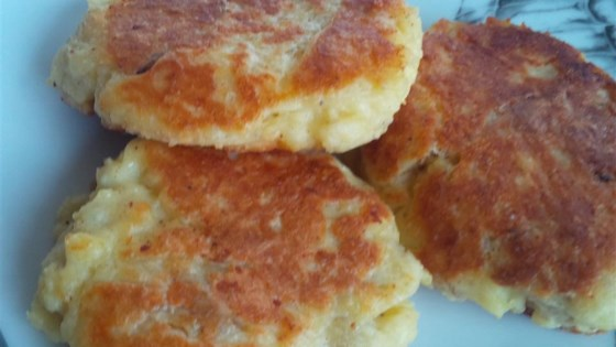 Photo of Homemade Hashbrowns by bluebayou