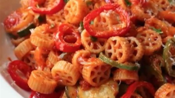 Photo of Hot Wheels Pasta by Chef John
