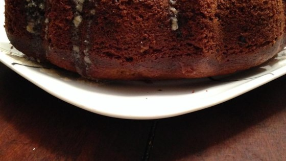 Photo Of Prune Cake By Ga Hole In 1 Gal