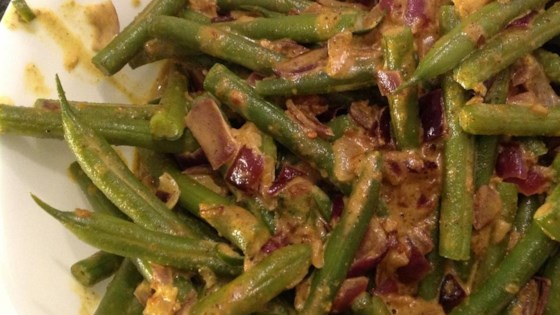 Photo of Green Bean Curry by ABoston