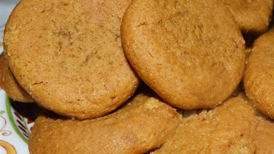 Photo of Chewy Gingersnaps by Stacey
