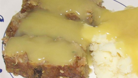 thanksgiving meatloaf review by linda mclean