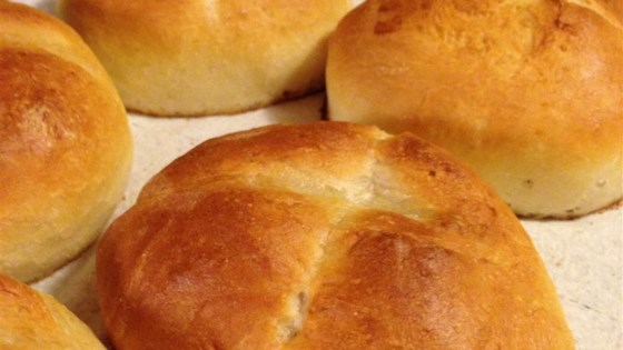 Photo of German Brotchen Rolls by MARBALET