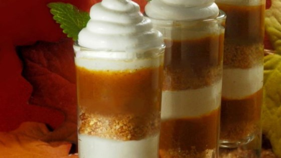 Photo of Pumpkin Parfait by Jo by Jo