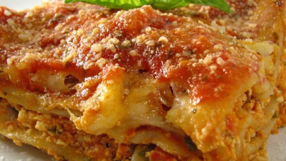 Photo of Tofu Lasagna by M.PERRY