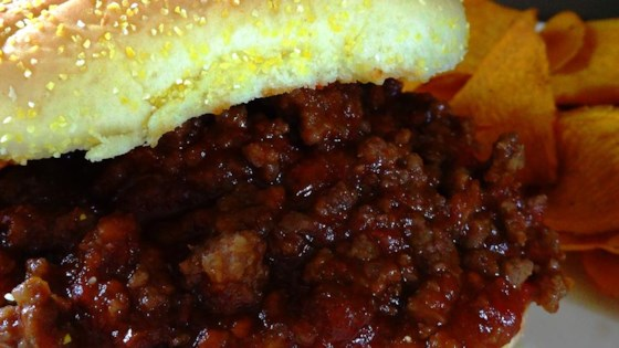 Photo of Good and Easy Sloppy Joes by Karen