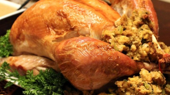 Citrus Turkey Brine