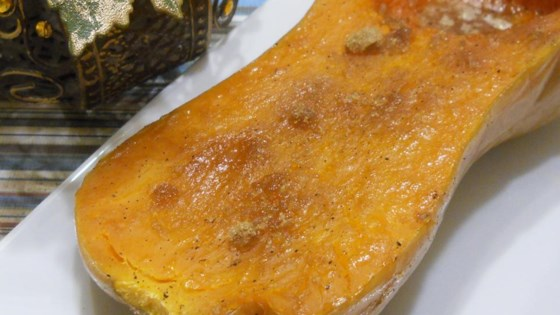 Easy baked butternut squash recipes
