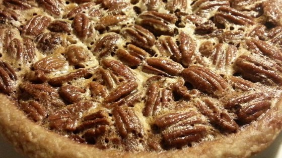 Photo of Real Pecan Pie by Sally Smircich