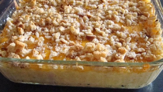 Photo of Homey Chicken and Rice Casserole by fittzi