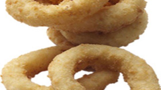 Photo of Homemade Onion Rings by summer