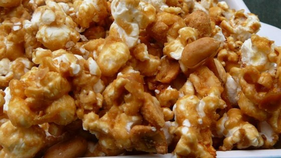 Photo of My Amish Friend's Caramel Corn by ANITALOUISE