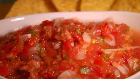 Photo of Garden Tomato Salsa by Valerie Brunmeier