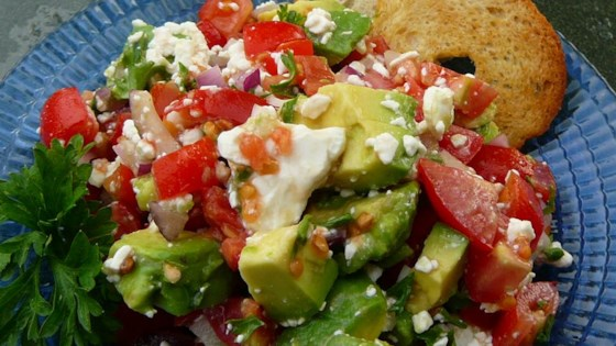 Photo of Avocado Feta Salsa by SRICE_53098