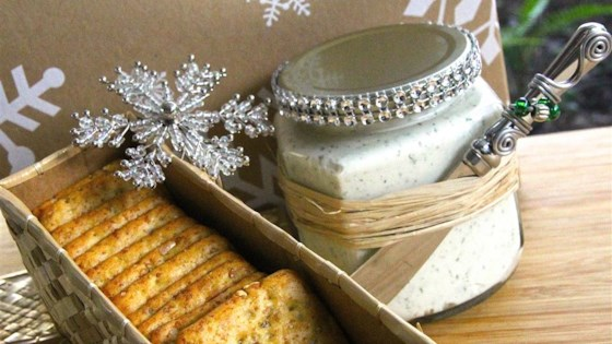 Photo of Herbed Cheese Spread by lutzflcat