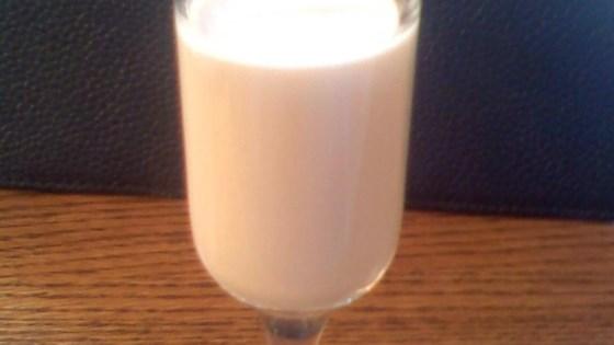 Wolf's Light Irish Cream