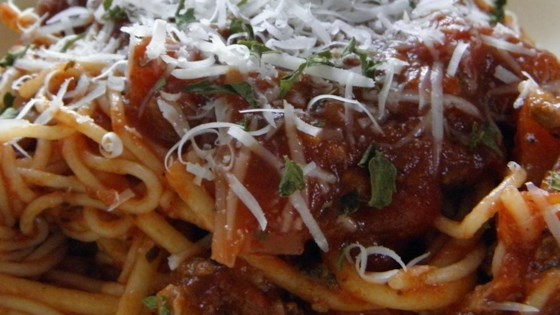 Photo of Pasta Sauce a la Pauly by paul doran