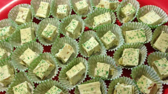Photo of Pistachio Fudge by sal