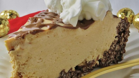 Photo of Frozen Peanut Butter Cheesecake by ANGE_SHEPHARD