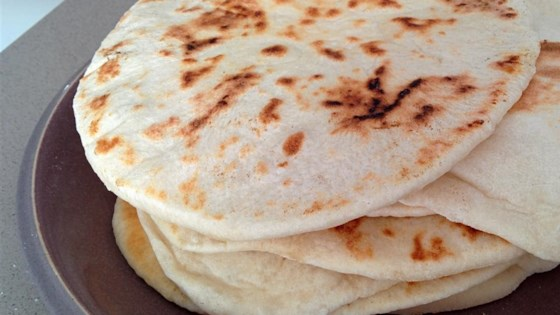 Photo of Chef John's Pita Bread by Chef John
