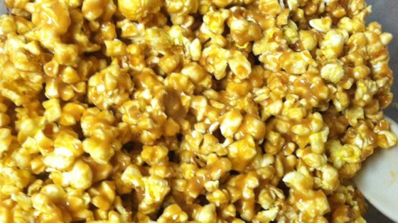 Photo of Protein Popcorn by Sherri