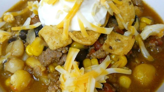 Photo of Taco Soup III by Sheila