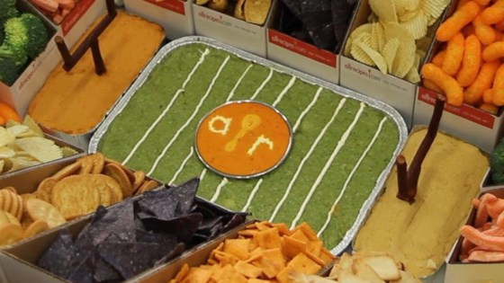 Photo of Pile High Snack Stadium by Seth Kolloen