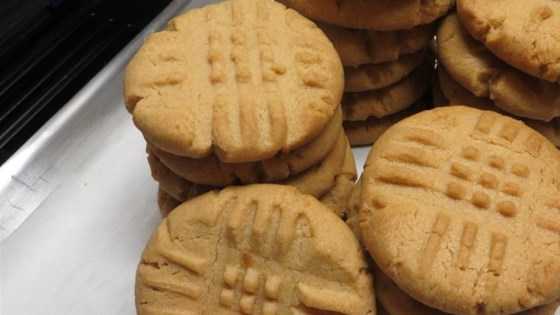 classic peanut butter cookies review by kimberly
