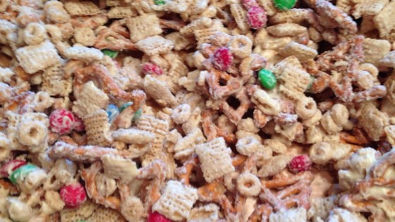 Reindeer food recipe allrecipes reindeer food forumfinder