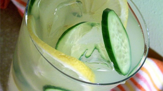 Photo of Cucumber Punch by KIMMIEORLANDO
