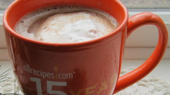 Quick Hot Chocolate