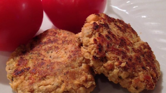 Photo of Paleo Salmon Cakes  by PATTYXLYNN