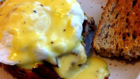 Photo of Hollandaise Sauce by Jeff