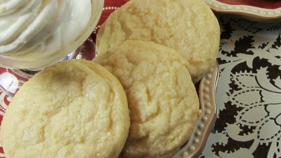 Vanilla Wafer Cookies That Are Better Than Storebought Recipe