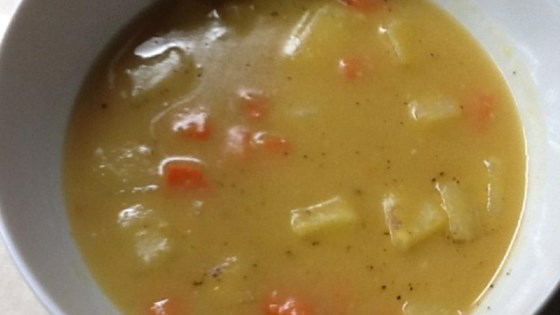 Photo of Newfoundland-Style Pea Soup by Carolyn