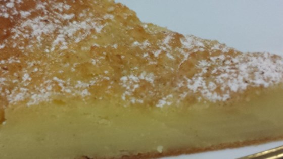 Photo of Impossible Buttermilk Pie by Jo