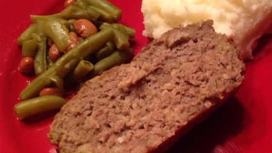 Photo of Italian Meat Loaf by RACHRION
