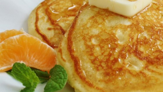 Photo of Fluffy and Delicious Pancakes by Epic Guru