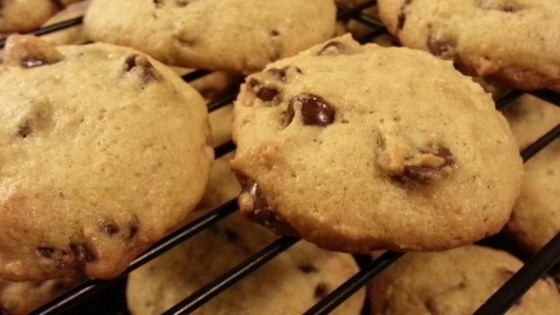 Photo of Healthier Absolutely the Best Chocolate Chip Cookies by MakeItHealthy