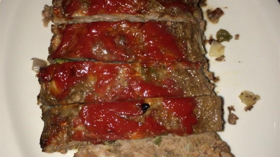 Photo of Meatloaf with Italian Sausage by D.DETMANN