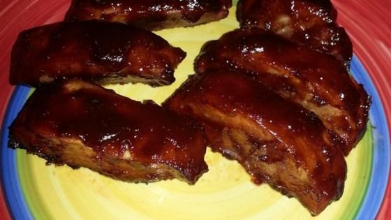 recipe: bbq ribs apple juice [21]