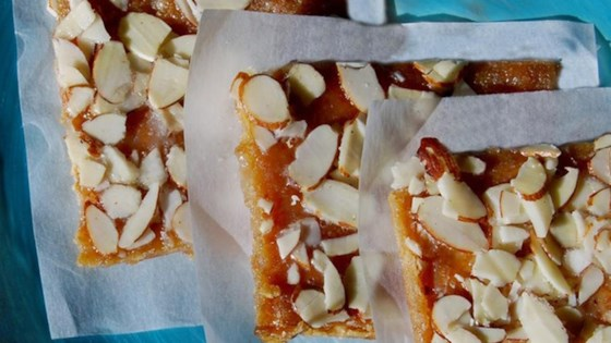 Photo of Almond Bars II by Susan T.