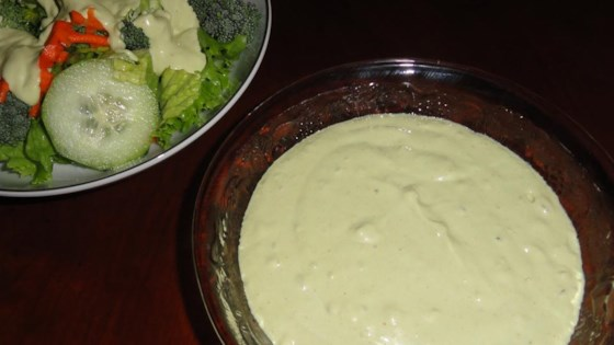 Photo of Avocado Dressing II by REDIRG